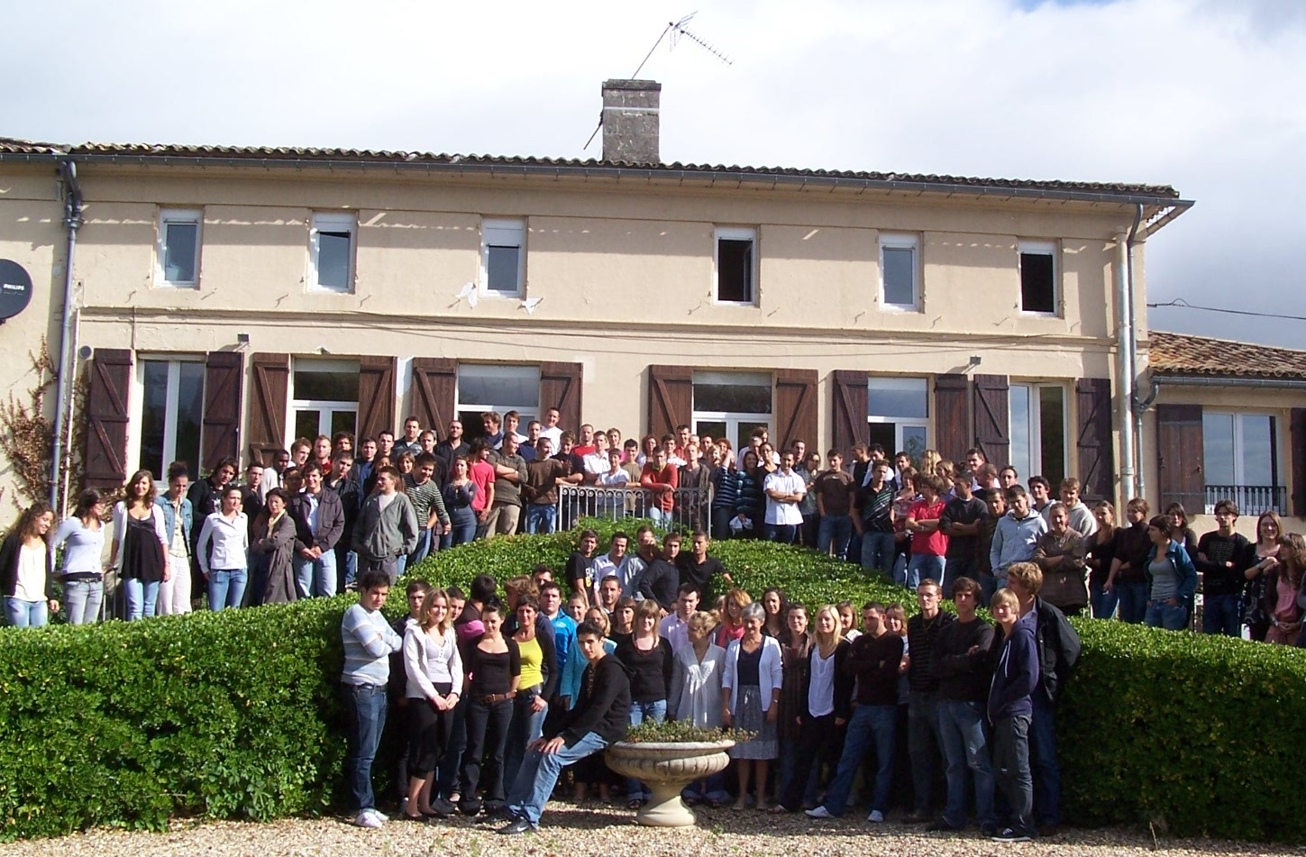 Institut rural